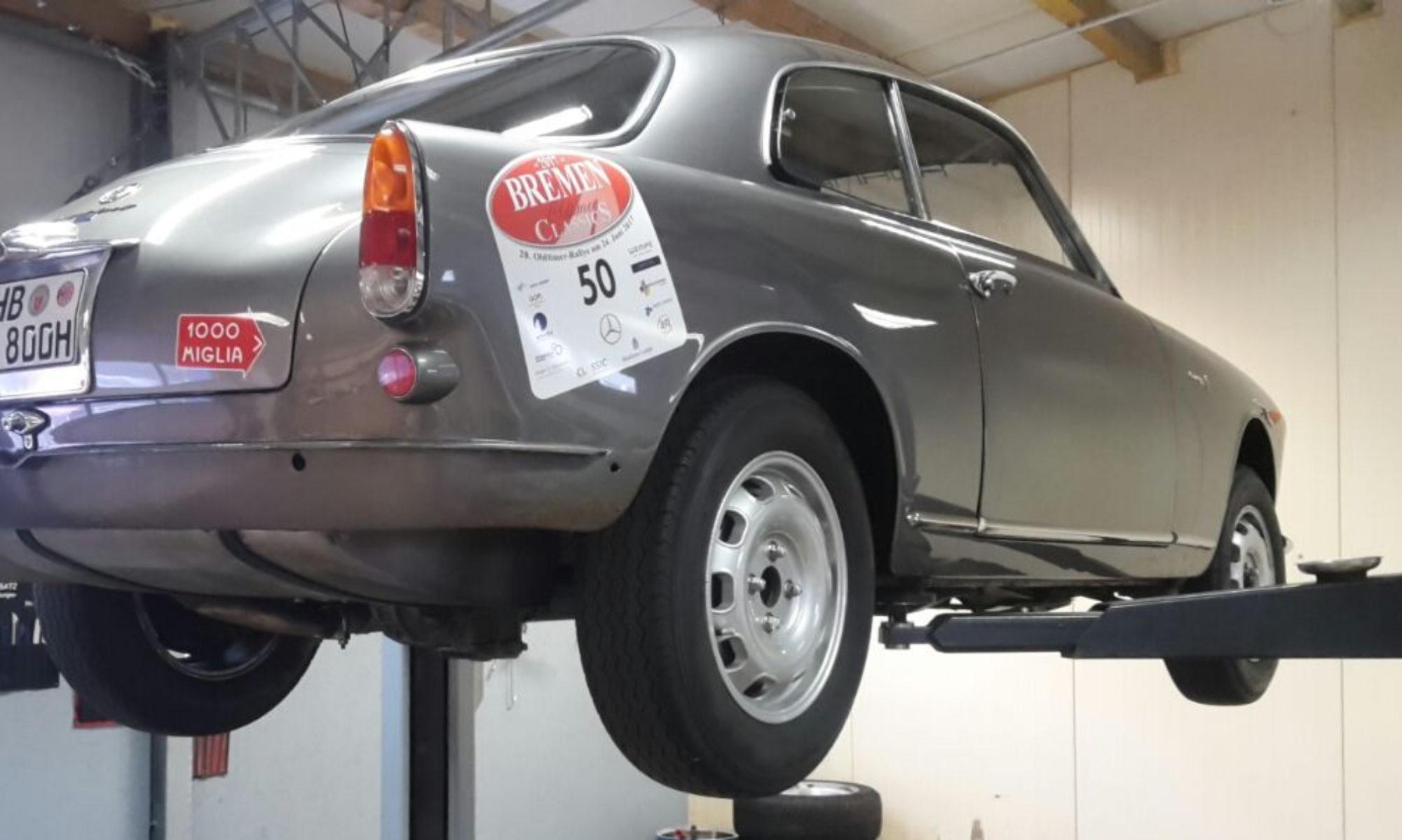 Fahrzeugtechnik Schmidt